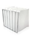 Filtermedien Taschenfilter