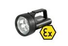 Notleuchten LED-Handlampe