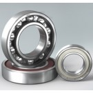 Miniaturkugellager NSK 639 / 9 x 30 x 10 mm