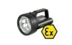 LED Handlampe