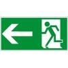 Arbeitsschutz Rettungswegkennzeichen
