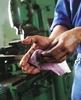 Arbeitsschutz Reinigungstücher