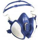 3M™ Halbmasken Serie 4000 Plus