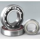 Miniaturkugellager NSK 627 2RS / 7 x 22 x 7 mm