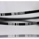 Keilriemen Z25-½ - 10 x 650 Li - 10 x 672 Ld